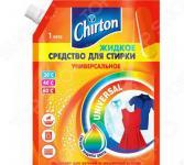 Жидкое средство для стирки Chirton Universal