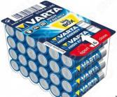 Элемент питания VARTA High energy AA bb 24