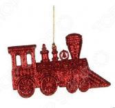 Елочное украшение Christmas House «Паровоз» 1694617