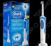 Щетка зубная электрическая Braun Oral-B Vitality Precision Clean