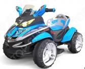 Квадроцикл детский электрический 1 Toy Т58700