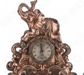 Часы настольные Lefard «Слон» 146-294