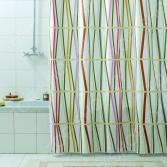 Штора для ванной Bacchetta Bambu