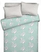 Комплект постельного белья Guten Morgen «Прана» 809. 2-спальный