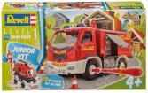 Сборная модель автомобиля Revell «Пожарная машина»