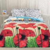 Комплект постельного белья Унисон «Французская сказка». 2-спальный