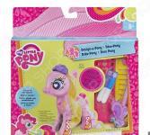 Набор тематический для девочки Hasbro «Создай свою пони». В ассортименте