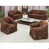 Чехол для дивана «Элитный стиль»