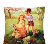 Подушка декоративная Солнечный Дом «Самый лучший день»