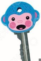 Комплект насадок для ключей Fred&Friends MonKeys «Обезьянки»