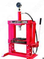 Пресс гидравлический с манометром Big Red T51003