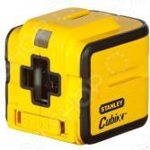 Лазерный построитель плоскостей STANLEY Cubix STHT1-77340