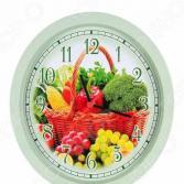 Часы настенные Miolla «Овощи»