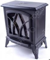 Тепловентилятор-камин Endever «Живой огонь»