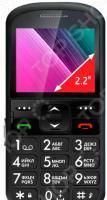Телефон мобильный Ginzzu R12D