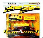 Набор железной дороги игрушечный Play Line «Товарный»