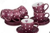 Чайный набор Agness 584-073