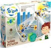 Конструктор развивающий Gigo «Энергия ветра»