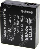 Аккумулятор AcmePower AP-BLE-9E