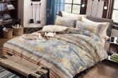 Комплект постельного белья Cleo 339-SK. Семейный