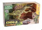 Фигурка со звуковыми эффектами Chapmei «Спинозавр»