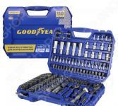 Набор инструментов Goodyear GY002110