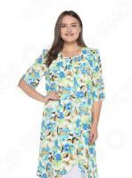 Платье Pretty Woman «Свидание мечты». Цвет: васильковый