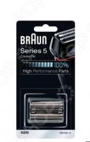 Сетка для электробритв Braun Series 5 52B