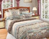 Комплект постельного белья Королевское Искушение «Мираж». Семейный
