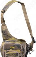 Сумка туристическая SPRO Shoulder Bag Camouflage