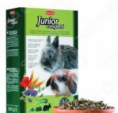 Корм для молодых кроликов Padovan Junior Coniglietti