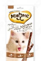 Лакомство для кошек Мнямс с индейкой и ягненком
