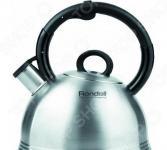 Чайник со свистком Rondell Premiere RDS-237