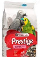 Корм для попугаев крупных размеров Versele-Laga Prestige Parrots