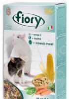 Корм для крыс Fiory Ratty