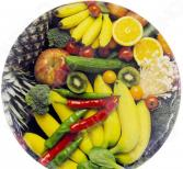Подставка под горячее Elrington «Овощи» JJ-FD011. В ассортименте