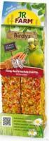 Лакомство для волнистых попугаев JR Farm 08463 с медом и раковинами устриц
