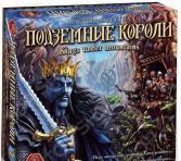 Игра карточная Правильные игры «Подземные короли»