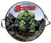 Ледянка круглая MARVEL Hulk