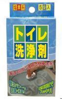 Средство для чистки туалета NAGARA «Спасатель»