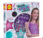 Набор для создания украшений Alex «Сияющая звезда»