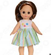 Кукла интерактивная Весна «Настя 19»