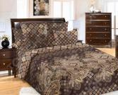 Комплект постельного белья Королевское Искушение «Сопрано». Семейный