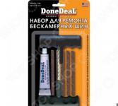 Набор для ремонта бескамерных шин Done Deal DD 0308
