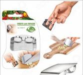 Защита для пальцев Мультидом AN60-47