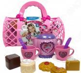 Набор посуды игрушечный 1 Toy «Маленькая хозяюшка» Т11642