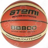 Мяч баскетбольный ATEMI BB800