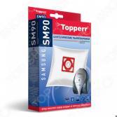 Мешки для пыли Topperr SM 90