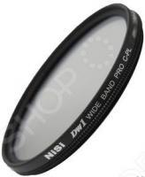 Фильтр с круговой поляризацией CPL Nisi