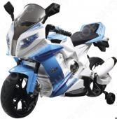 Мотоцикл электрический 1 Toy Т58708